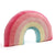 "Rainbow Pillow, 24"" 6050382"