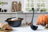 Swanky  Floating Ladle-Pink