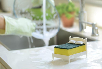 Clean Dreams  Kitchen sponge holder