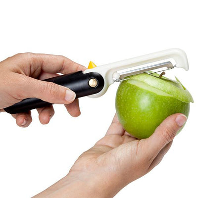 Tweet  Folding peeler-Black