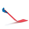 Pan Man  Spatula-Red