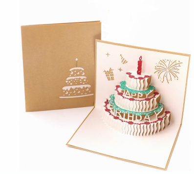 Greeting Cards-Birthday Cards