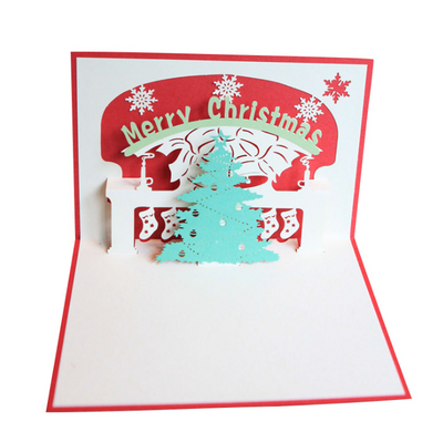 Greeting Cards-Happy Holidays