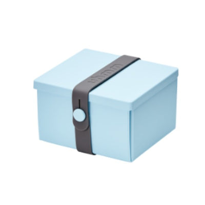 No. 02 Light Blue Box/Dark Grey Strap