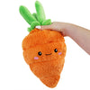 "Mini Comfort Food Carrot(7"")"