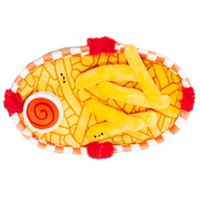 "Mini French Fries Basket (7"")"