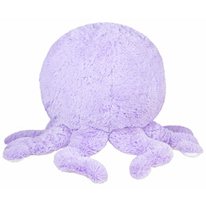 "Cute Octopus Purple (15"")"