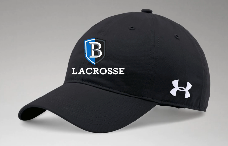 BENTLEY LACROSSE - CHINO CAP