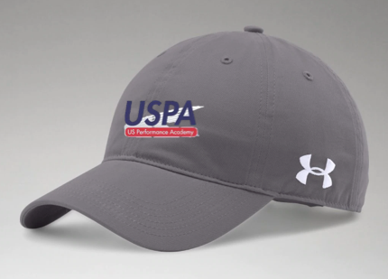 USPA ADJUSTABLE CHINO CAP