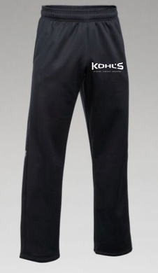 KOHL'S - UA DOUBLE THREAT ARMOUR FLEECE PANT