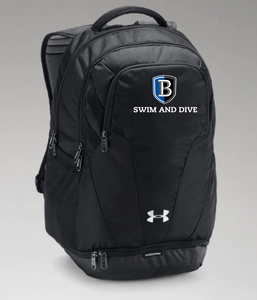 BENTLEY SWIM AND DIVE - HUSTLE 3.0 BACKPACK