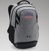 USPA HUSTLE 3.0 BACKPACK