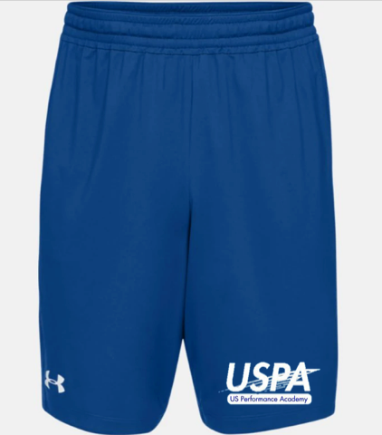 USPA MEN'S RAID SHORT