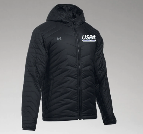 USPA MEN'S REACTOR JACKET