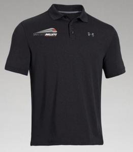 BAY STATE BULLETS - MEN'S PERFORMANCE POLO