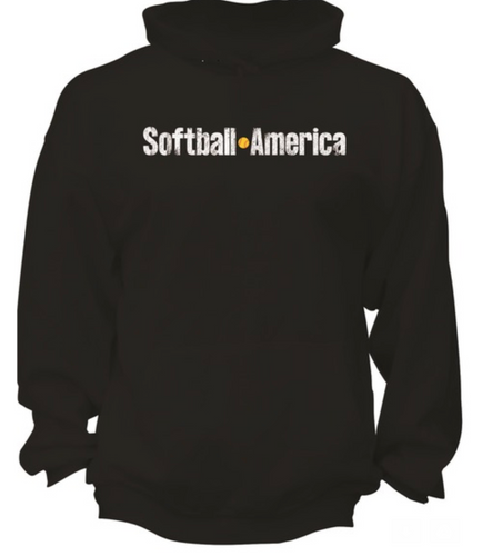Softball America - Sport-Tek® Tech Fleece Hooded Sweatshirt