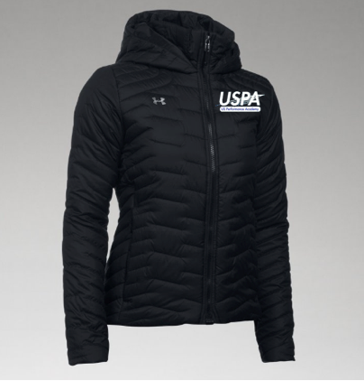 USPA WOMEN'S REACTOR JACKET