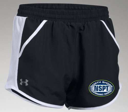 NSPT - WOMEN'S FLY BY SHORT