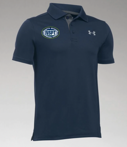 NSPT - YOUTH POLO