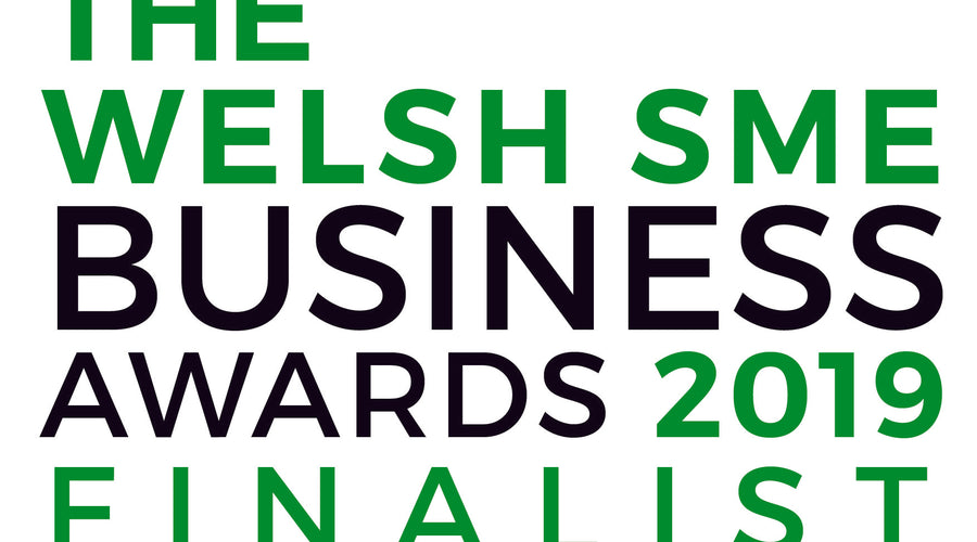 Tomos Watkin Nominated For Welsh Business Awards