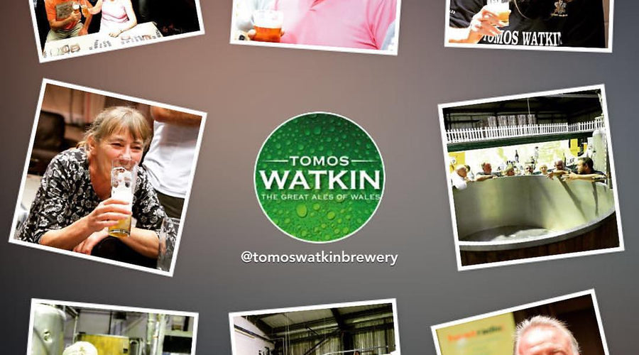 BOOK YOUR BREWERY TOUR EARLY BEFORE THE CHRISTMAS RUSH