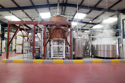 tomos watkin brewery interior