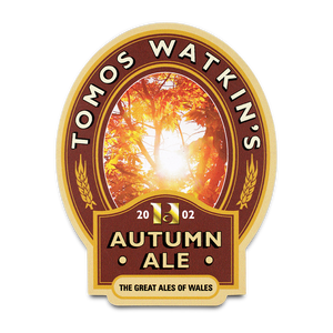 Autumn Ale - Tomos Watkin