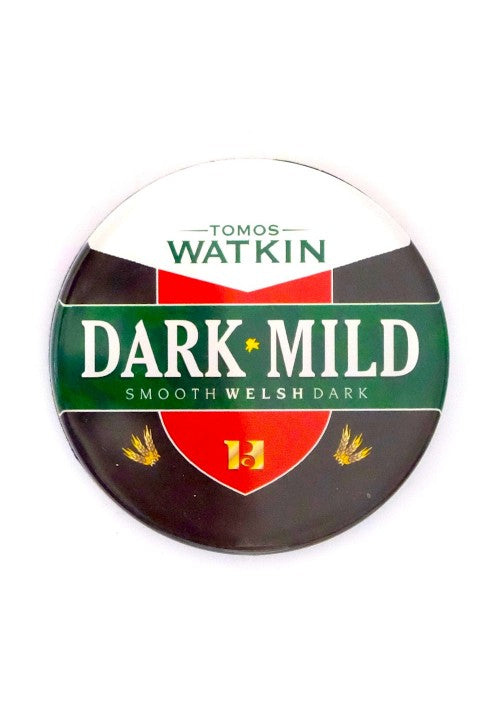 Dark Mild - Tomos Watkin