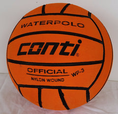 Conti Polo Ball Size 3