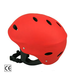 Helmet: Plastic Paddling/Polo (new for 2017)