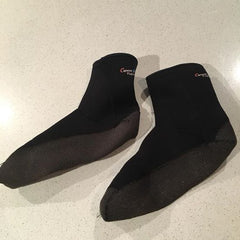 CPS Neoprene Socks