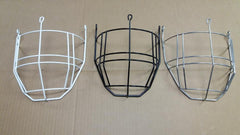 Stainless Facemask- West Polo