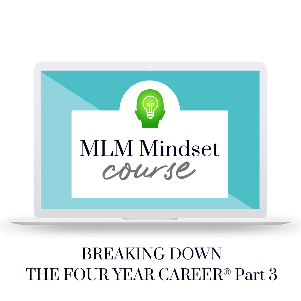 The #1 MLM Inviting Course