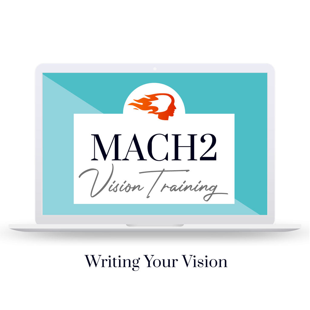 Writing Your Vision