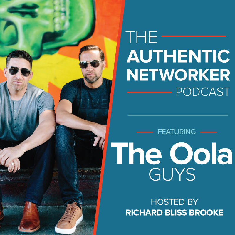 The Oola Guys - Find Balance in an Unbalanced World