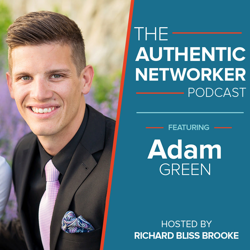 Adam Green - Young Living
