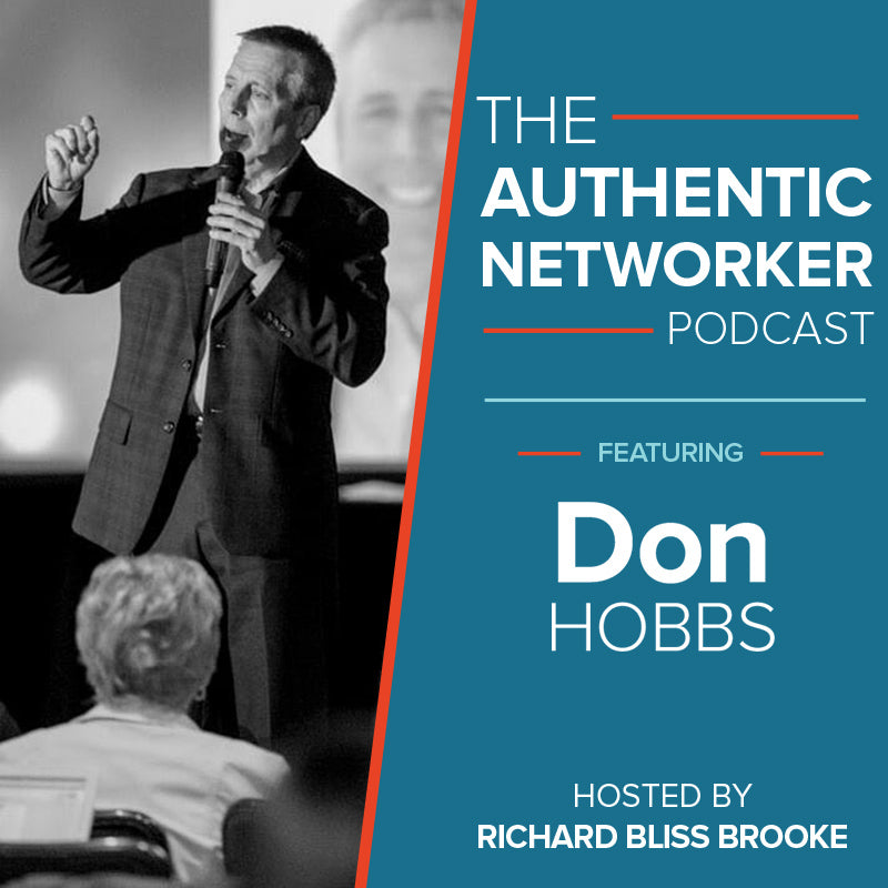 Don Hobbs – Real Estate Visionary