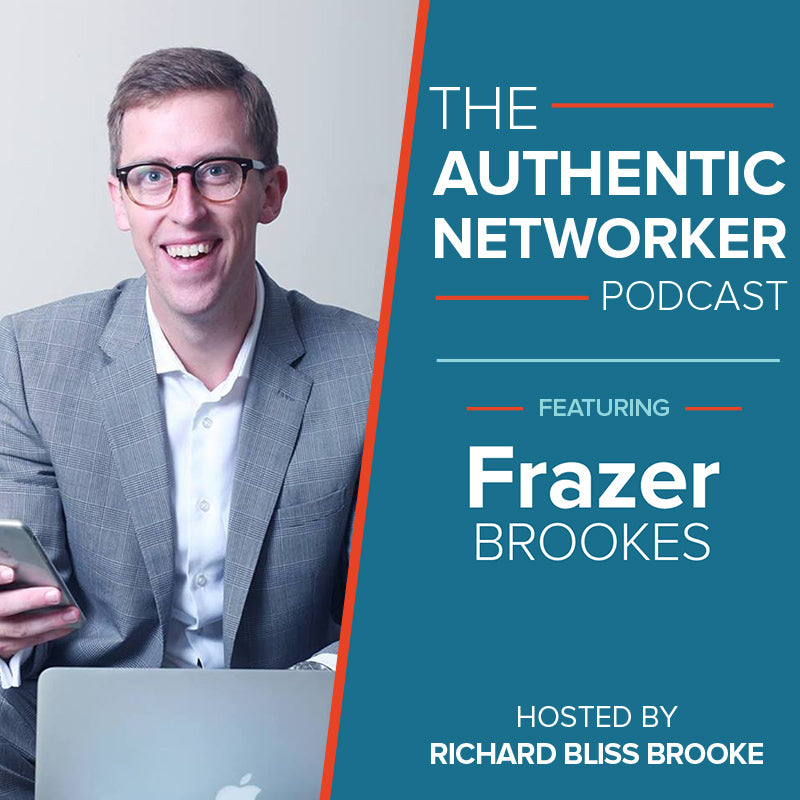Frazer Brookes - The Ninja Networker