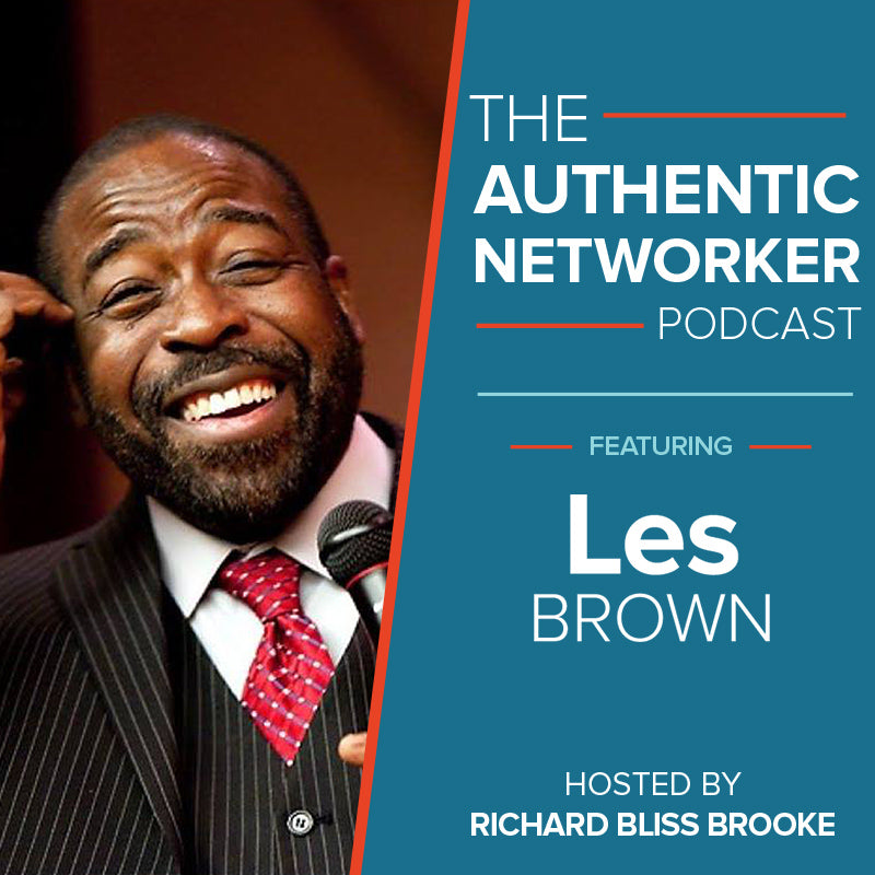 Les Brown – It's Possible!