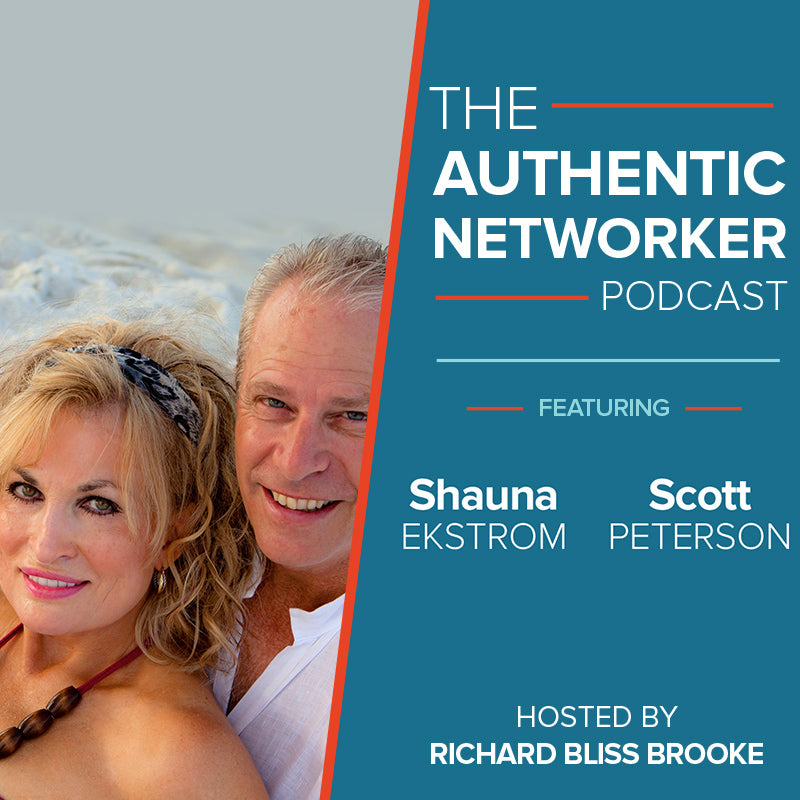 Shauna Ekstrom & Scott Peterson - Isagenix