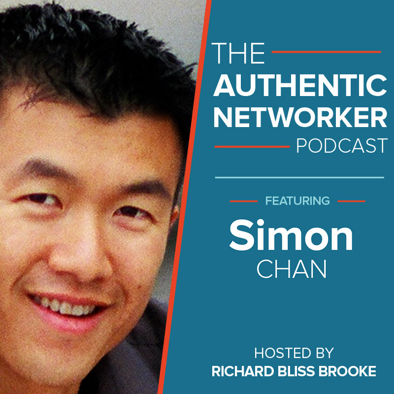 Simon Chan - MLM Nation