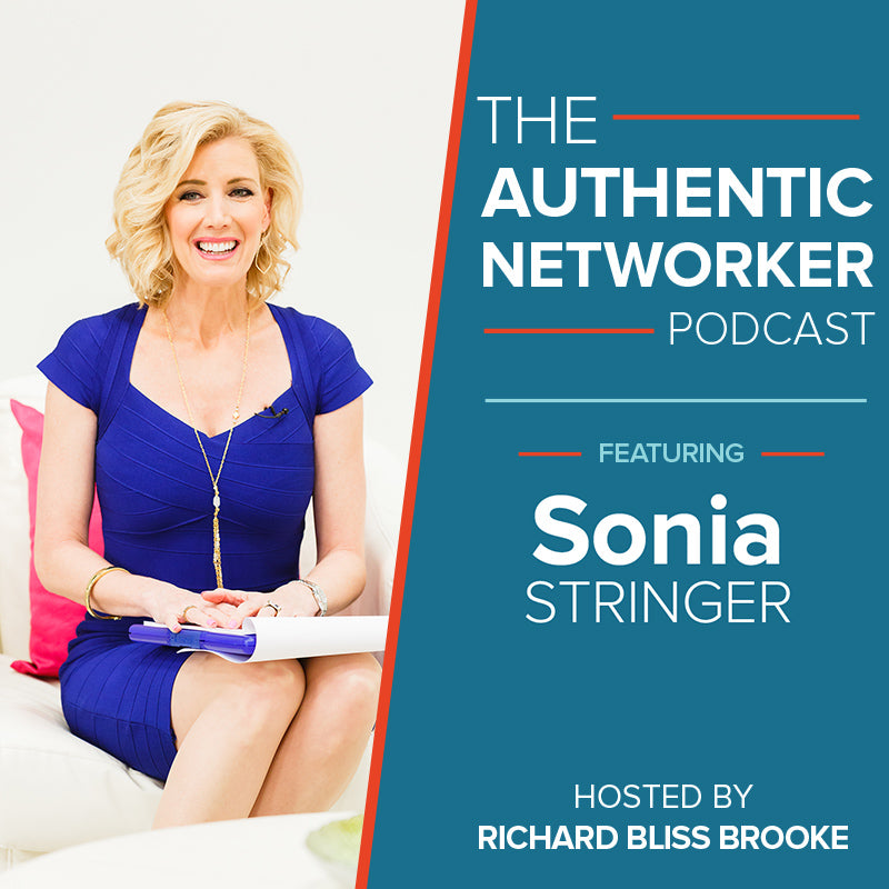 Sonia Stringer - Business Academy for Women