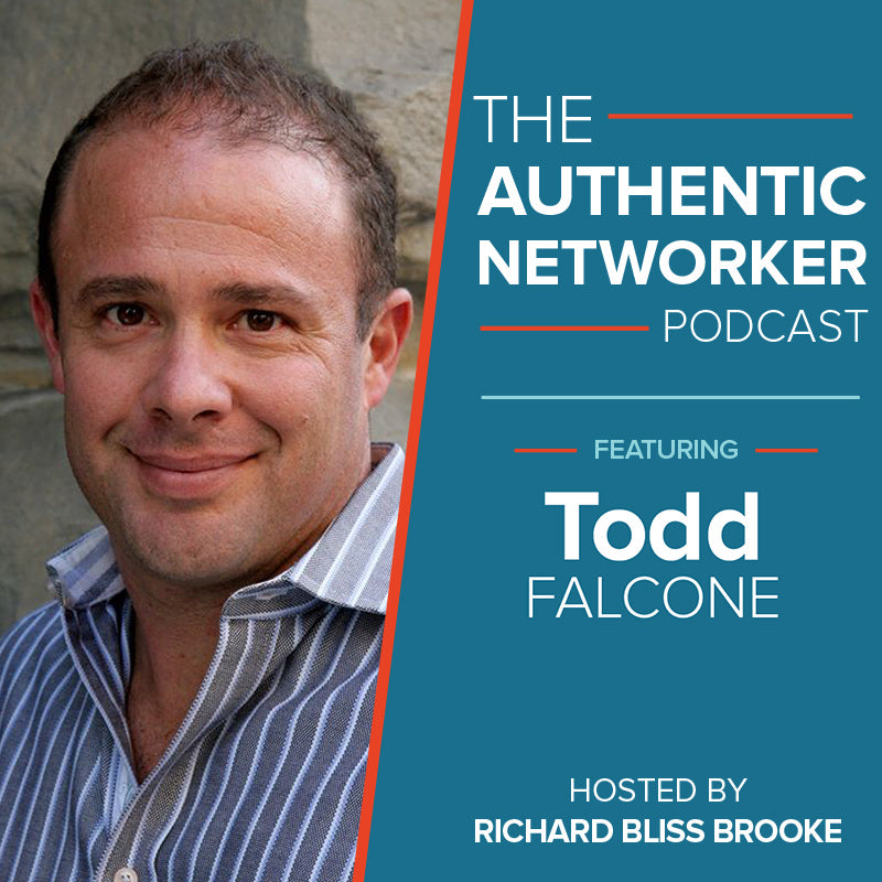 Todd Falcone - Fearless Networking