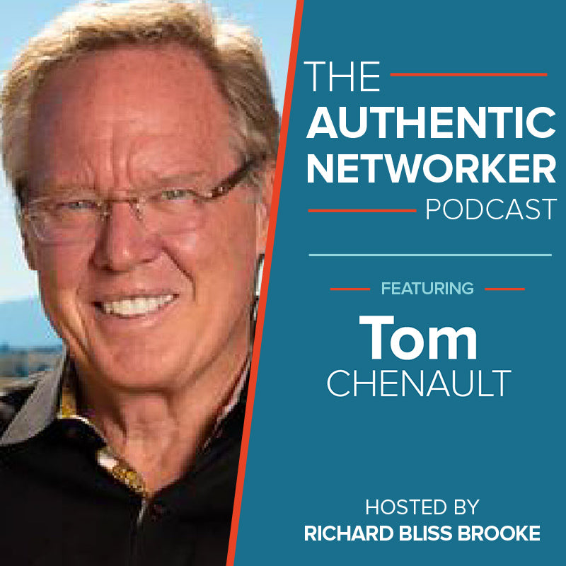 Tom Chenault - Contact Mapping