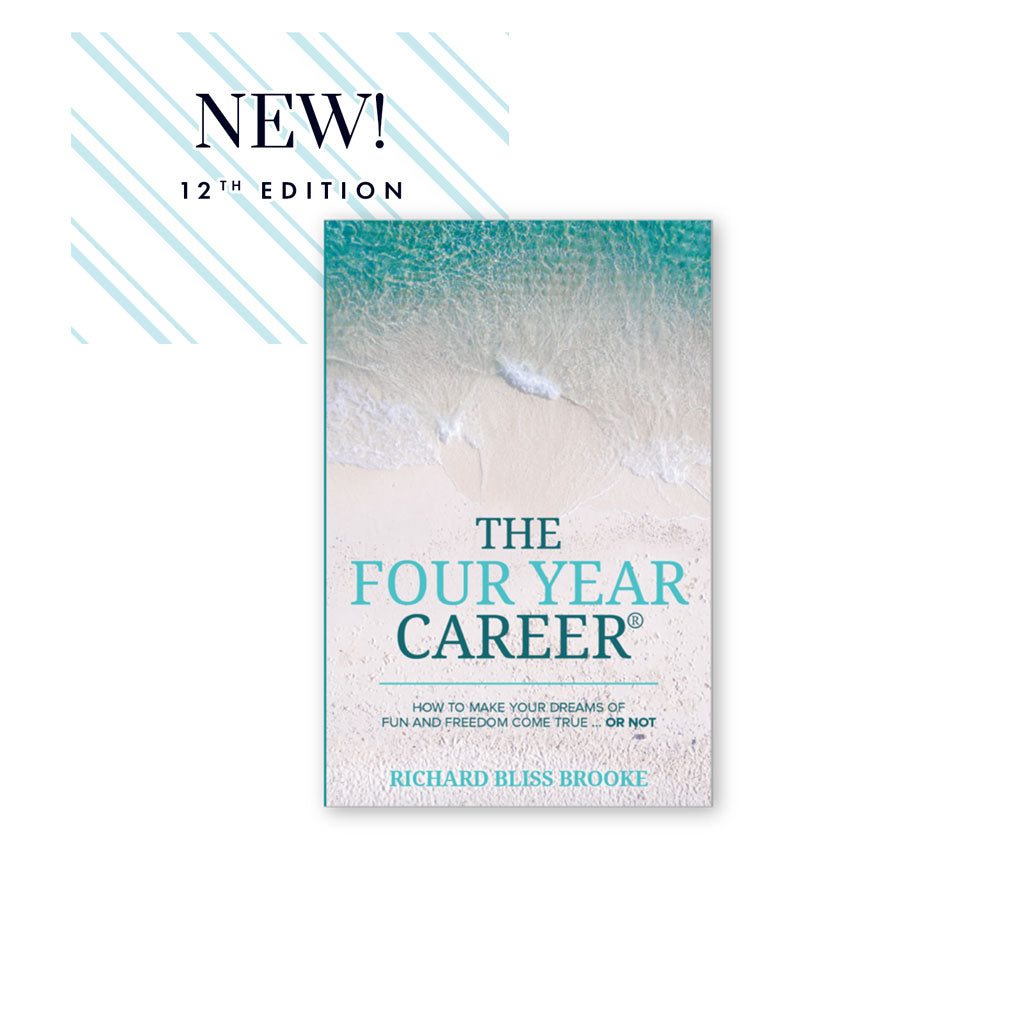 The Four Year Career® 12th Edition