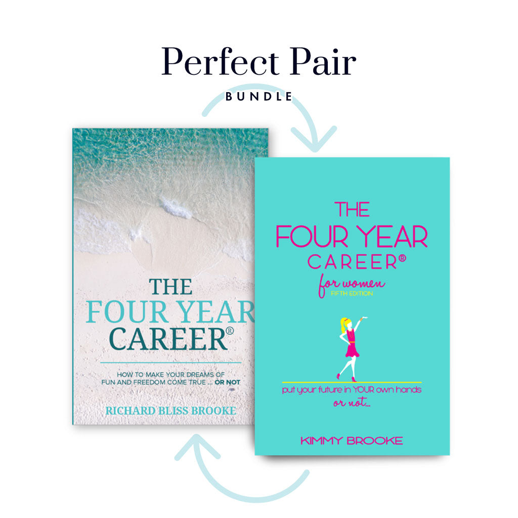 The Perfect Pair Bundle
