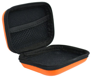 Fingerboard Travel Case (Orange)