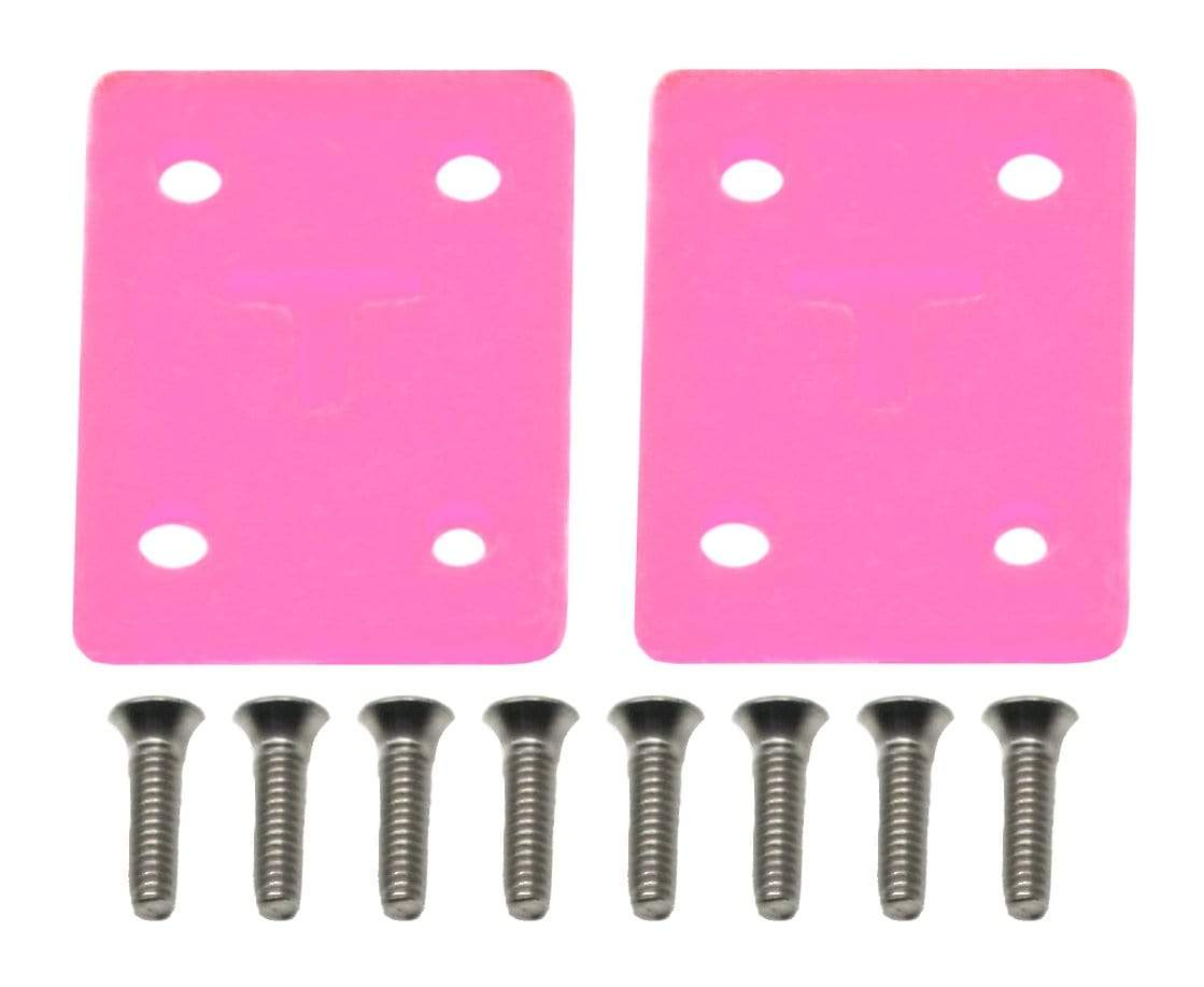 Riser Pad Kit (Includes 8 Long Screws)