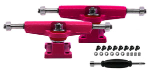 32mm Spacer Trucks with Standard Tuning