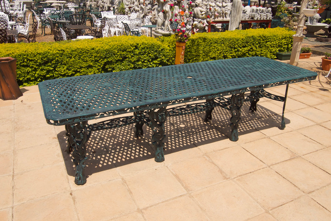 CapeGrape Table Rectangular (400cm x 100cm)